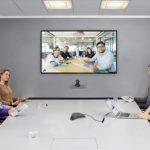 huddle room con android smart box - TVPRO ITALIA