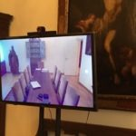 hd8 controllo webcam integrata - TVPRO ITALIA