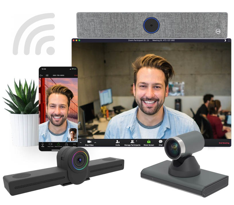 zoom videoconference app ios e android - TVPRO ITALIA