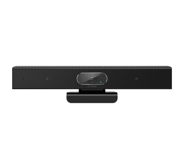 vista frontale webcam, SeeUP 3L webcam esterna 1080HD - tvpro italia